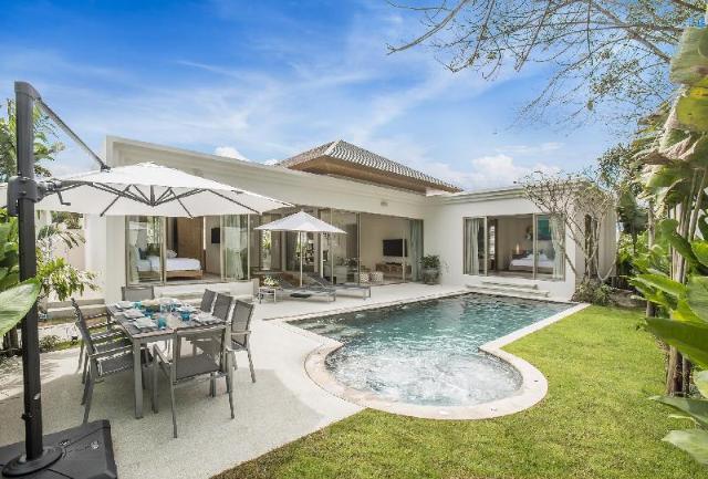 Villa 777 Phuket Private Pool Villa – Villa 777 Phuket Private Pool Villa