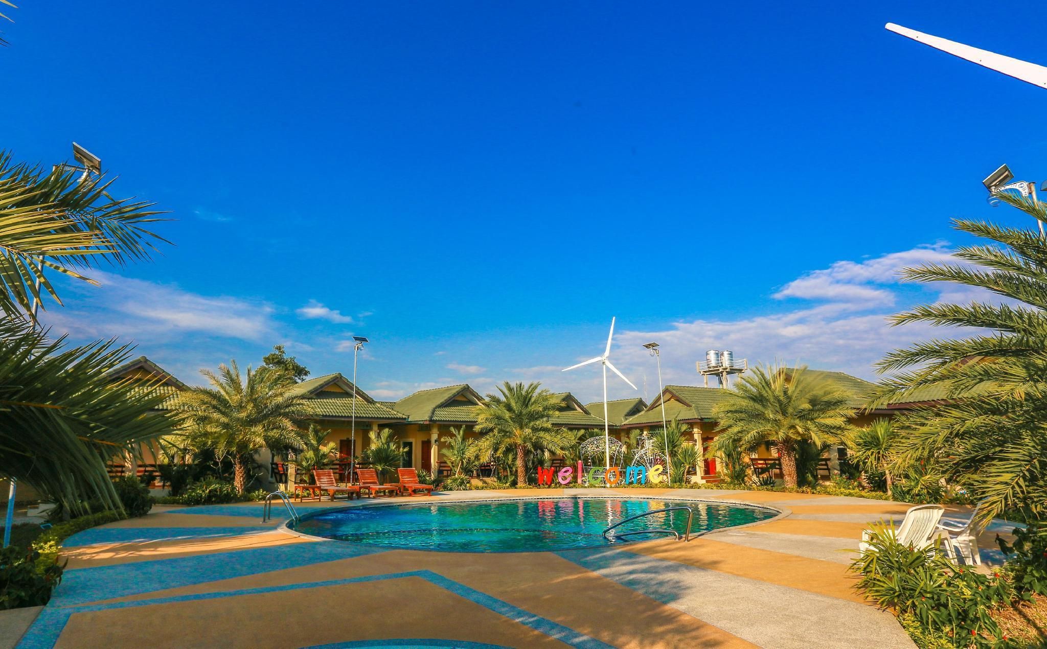 Huan Soontaree Resort เฮือนสุนทรี รีสอร์ท