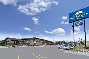 Фото отеля Americas Best Value Inn & Suites Bismarck