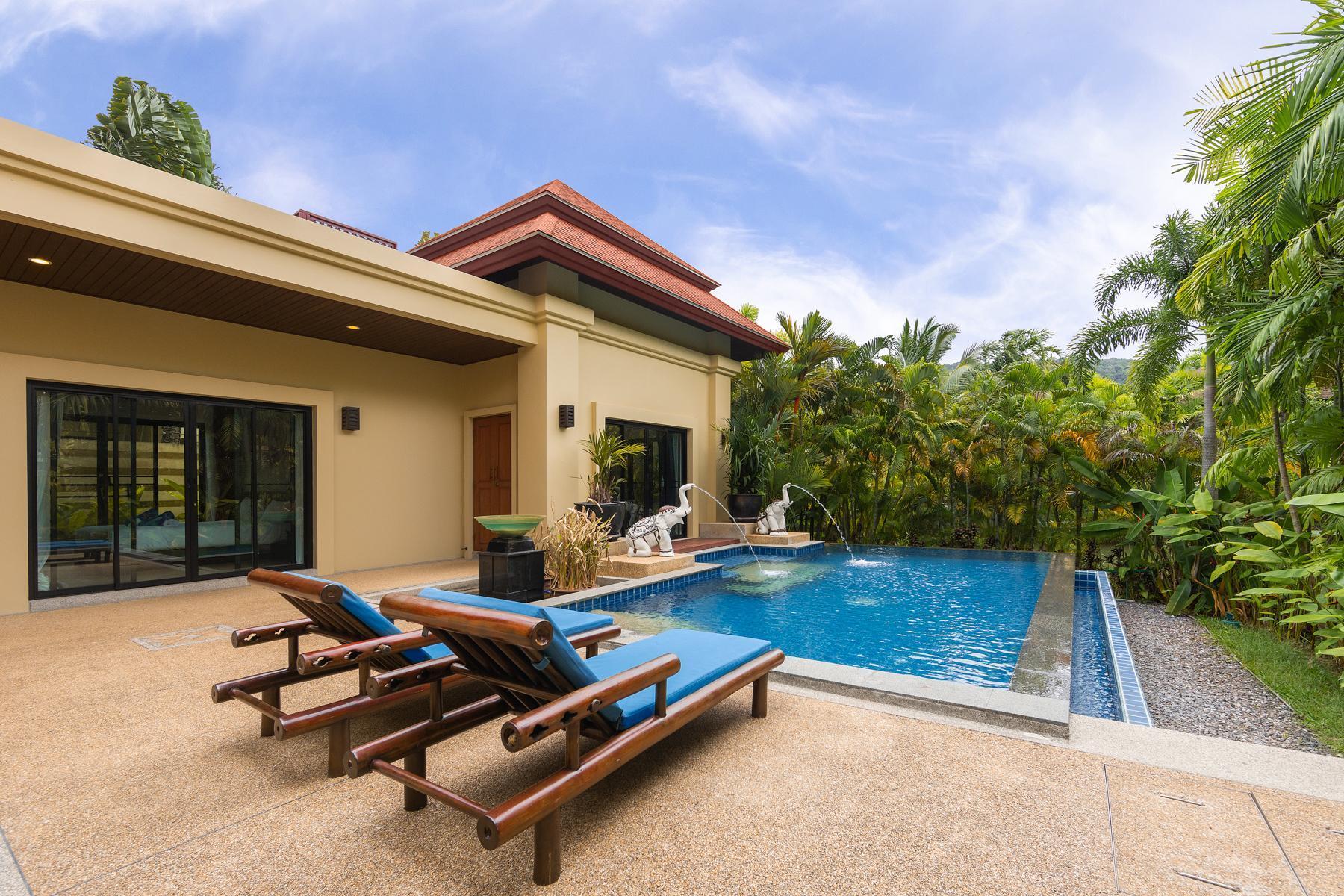 Villa Raas By TropicLook