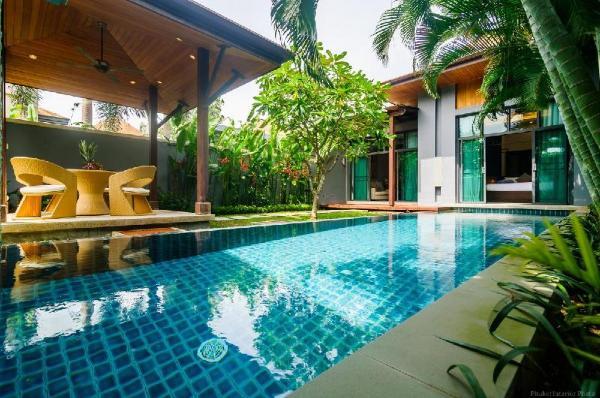 Villa Maya by TropicLook Phuket