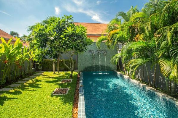 Villa Iorama Phuket