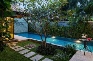 Villa Hahana - Phuket