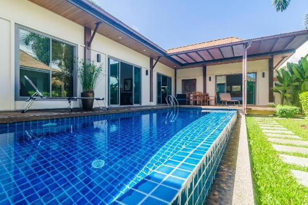 Villa Kiri Phuket