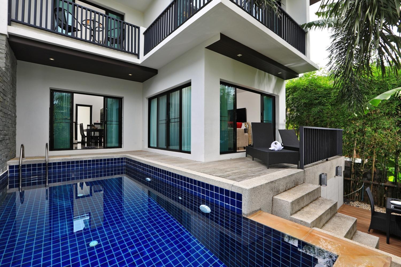Villa Emiemi By TropicLook
