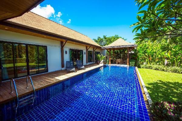 Villa Haeata Phuket
