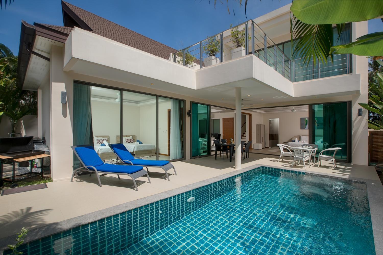 Villa Raja By TropicLook