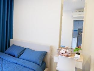 [トンブリー]スタジオ アパートメント(24 m2)/1バスルーム Tanara Condotel Phetkasem62