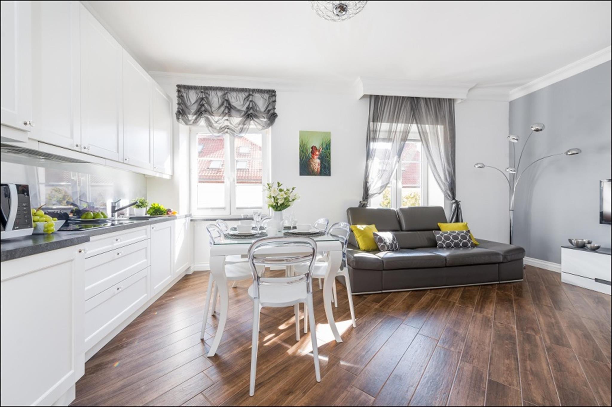 PandO Apartments Podwale 5