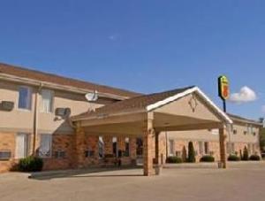 Super 8 Motel  Mattoon