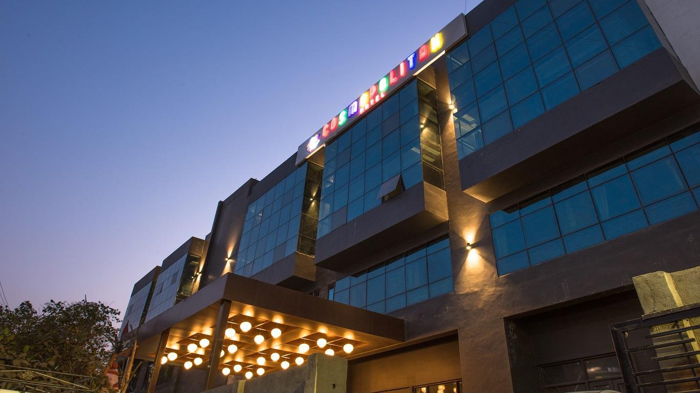 Cosmopolitan Hotel Indore