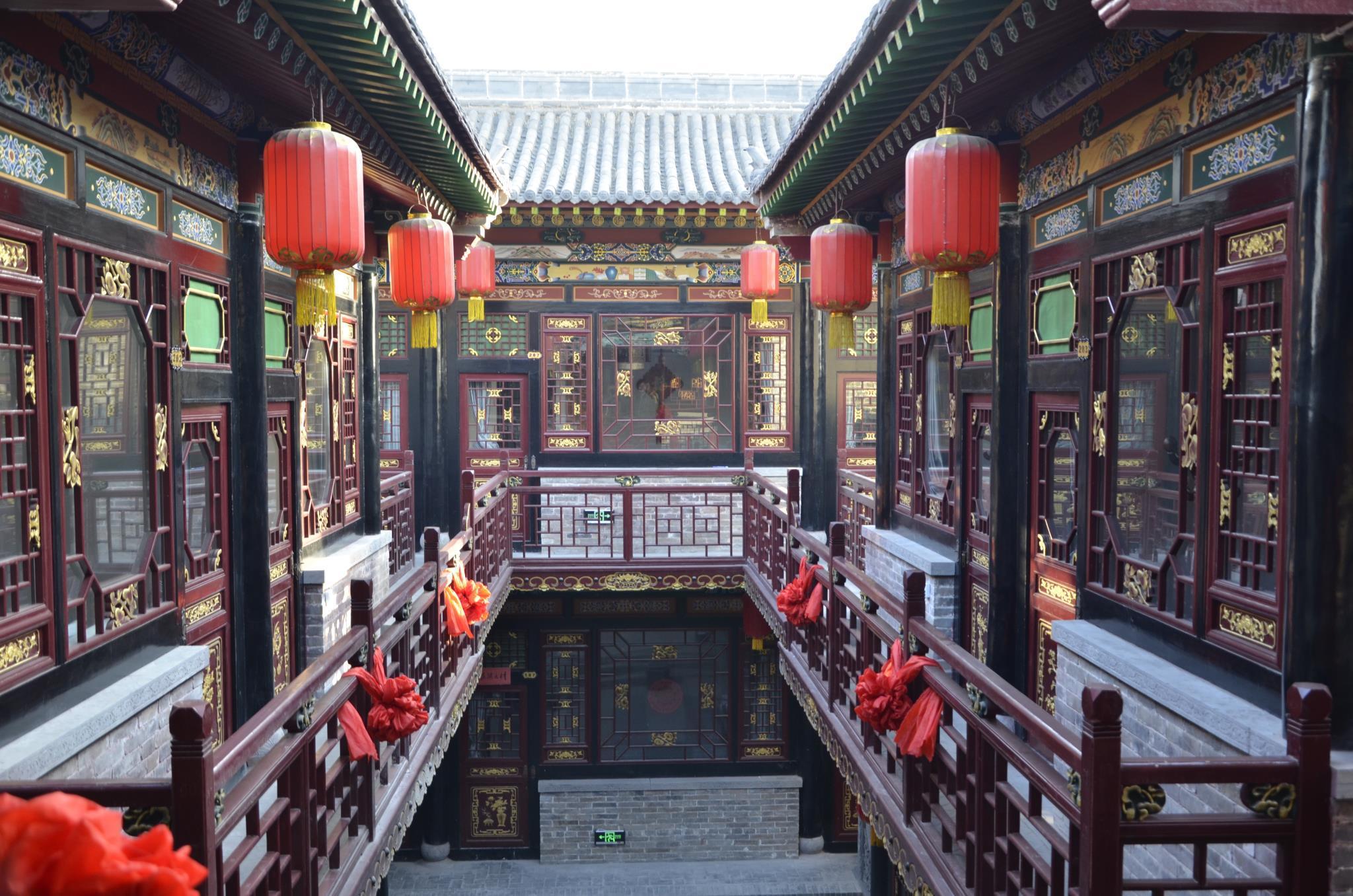 Pingyao Hui Feng Yuan Hostel