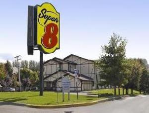 Super 8 Stroudsburg