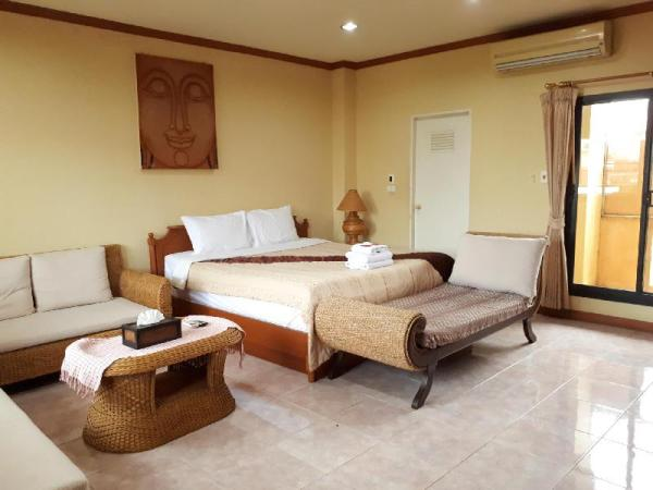 Minicost Apartment & Guesthouse Chiang Mai