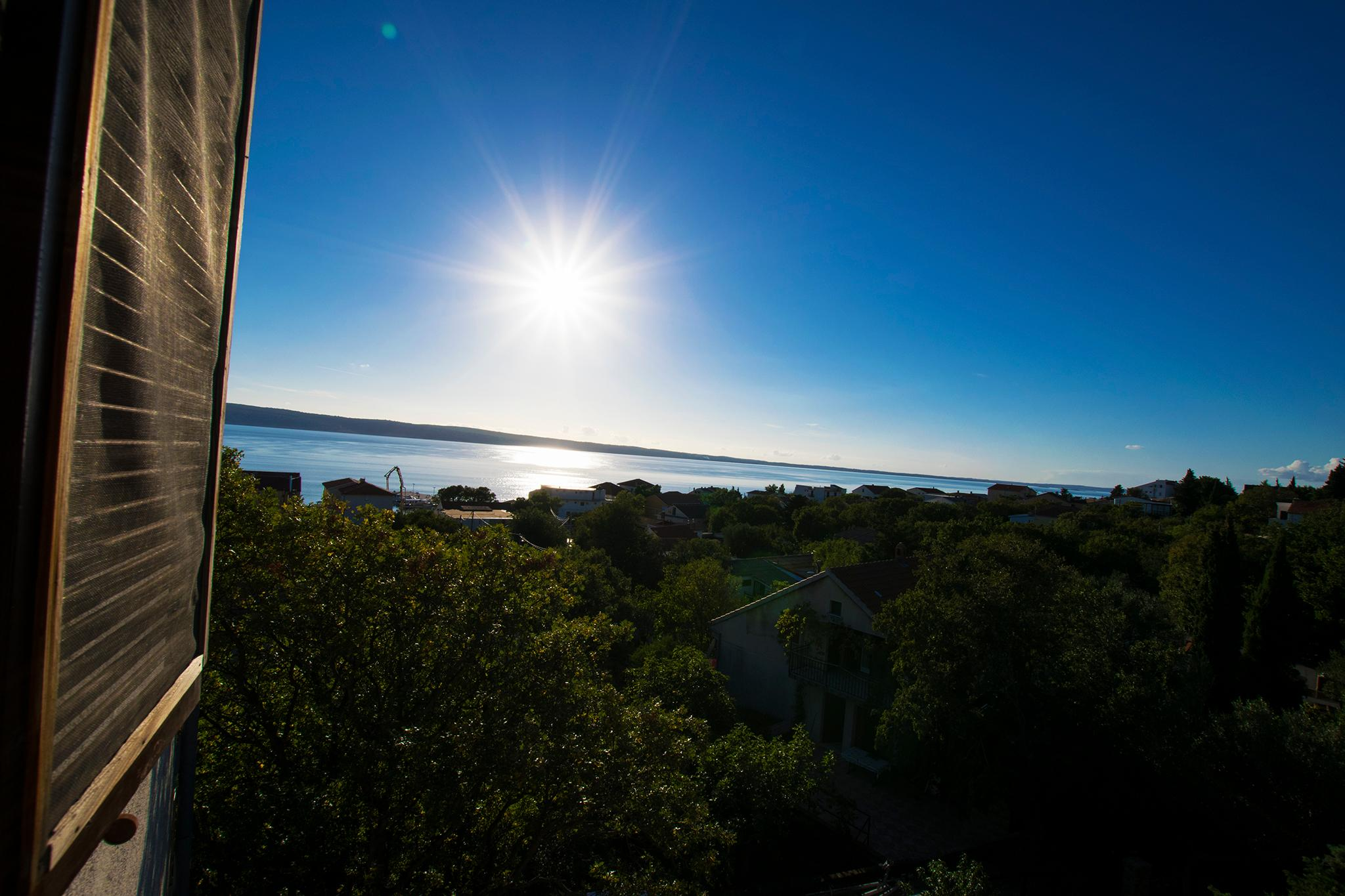 Classic Two Bedroom Apartment In Starigrad