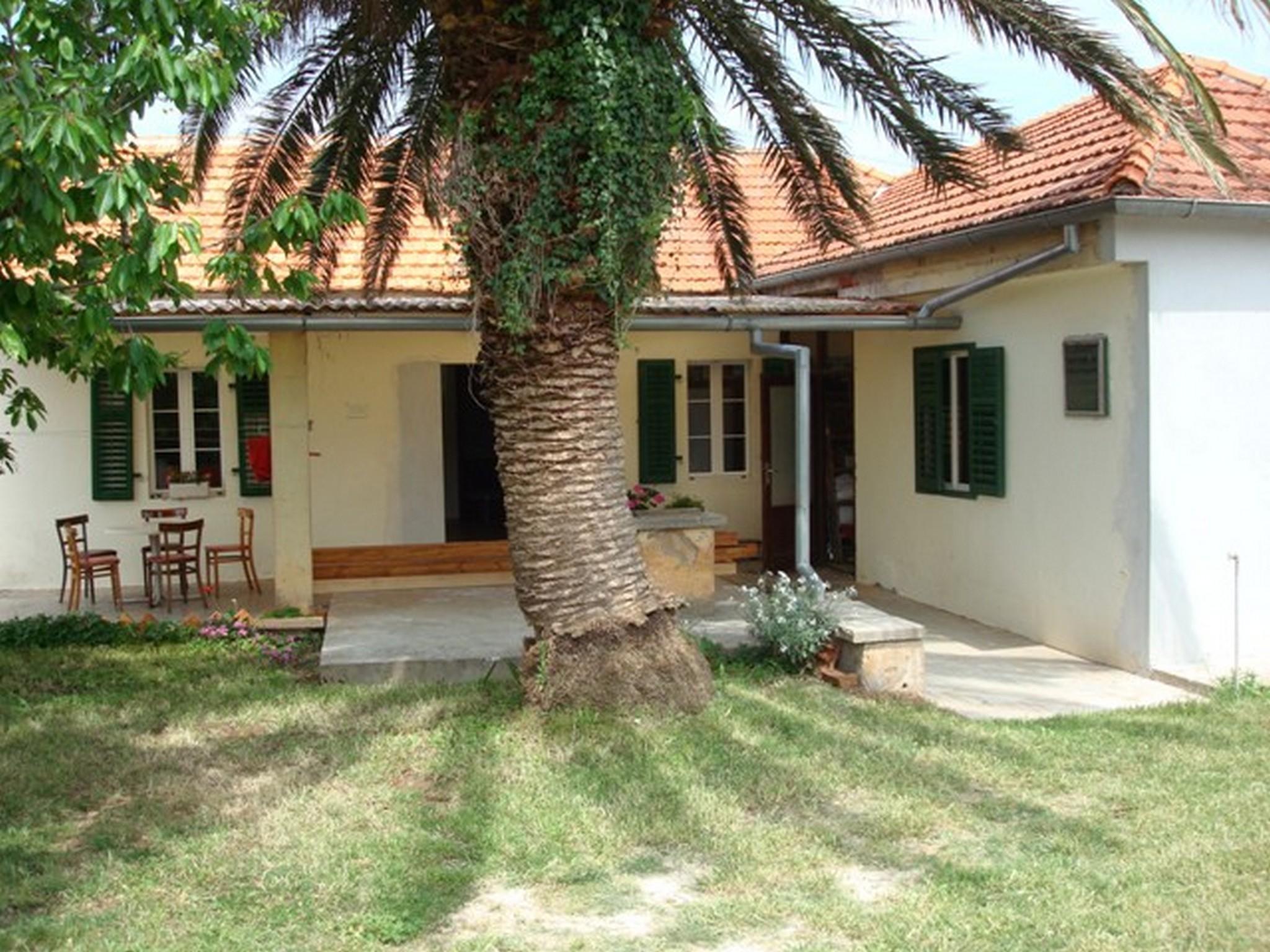 Traditional Holiday Home In Sukosan Near Zadar