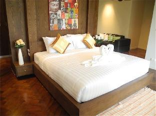 %name Fantastic New 2 Bedrooms in Kamala ภูเก็ต