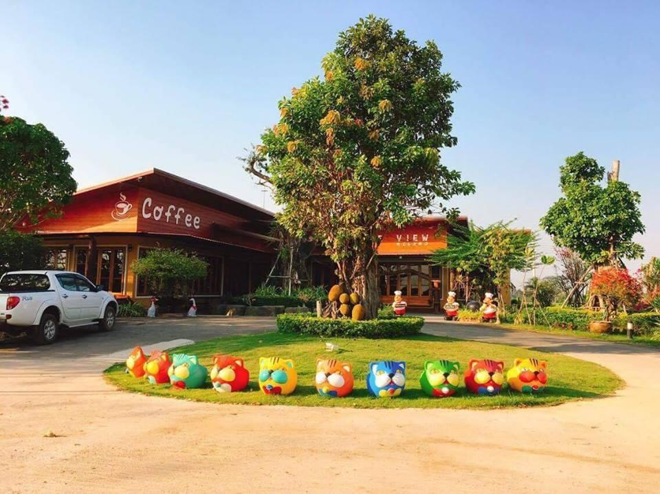 Love View Resort &Coffee เลิฟ วิว รีสอร์ต แอนด์ คอฟฟี่