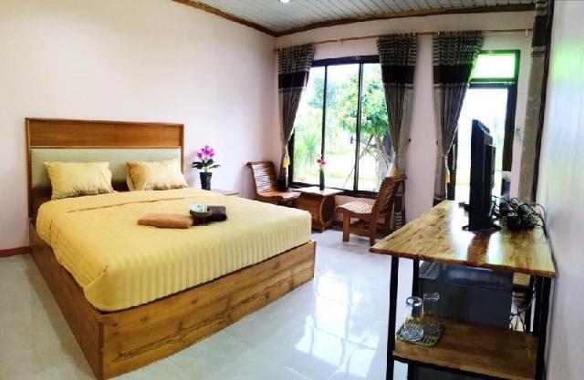 เลิฟ วิว รีสอร์ต แอนด์ คอฟฟี่ – Love View Resort &Coffee