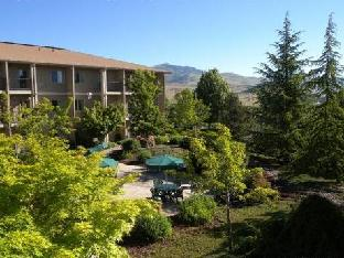 Ashland Hills Hotel & Suites Ashland (OR) Oregon United States