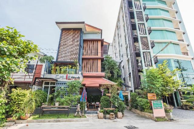 Studio Apartment near Night Bazaar by favstay  1-1 – Studio Apartment near Night Bazaar by favstay  1-1