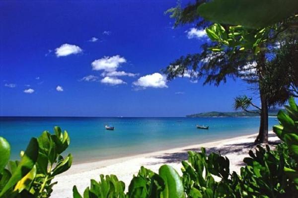 Amazing 2 Bedrooms Sea Views Karon Phuket