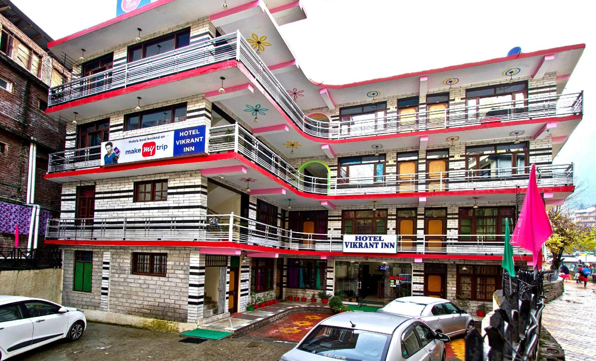 Vikrant Inn