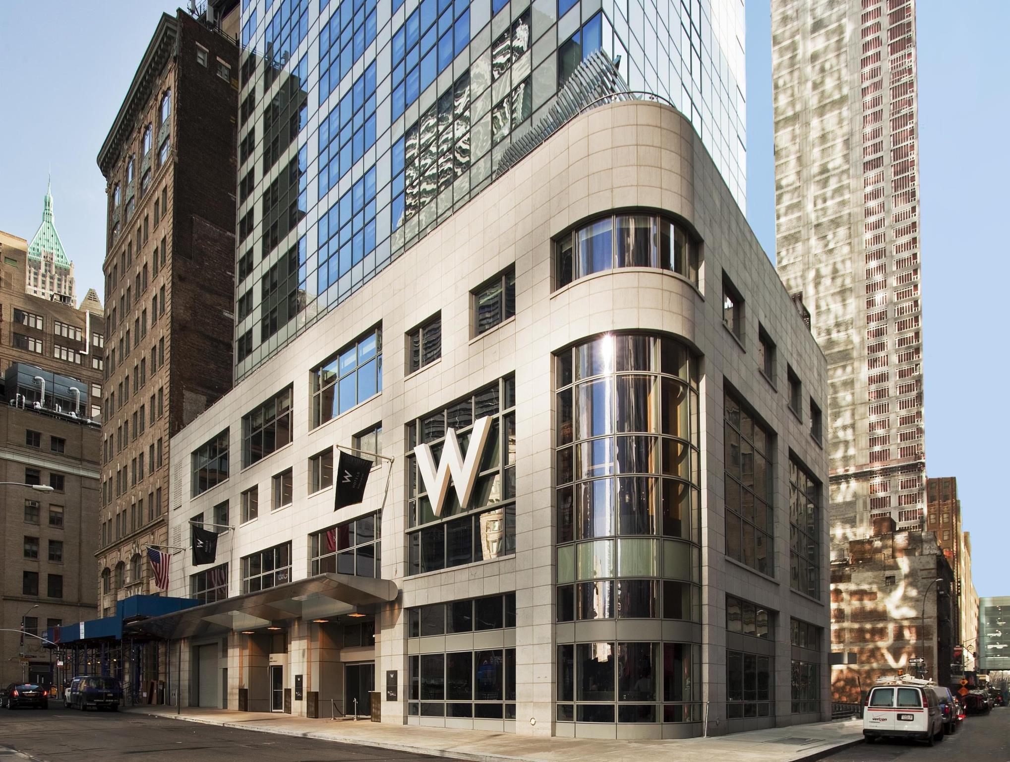 W New York - Downtown