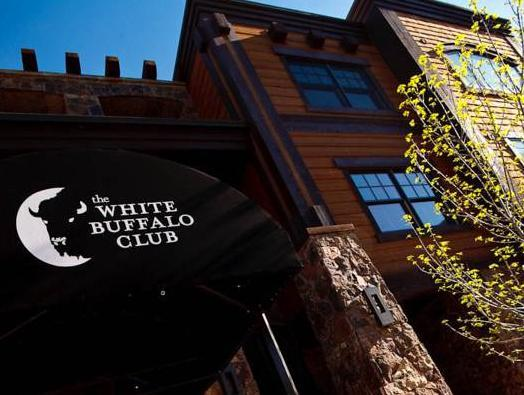 The White Buffalo Club