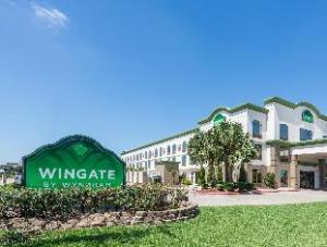 Wingate by Wyndham - Sulphur