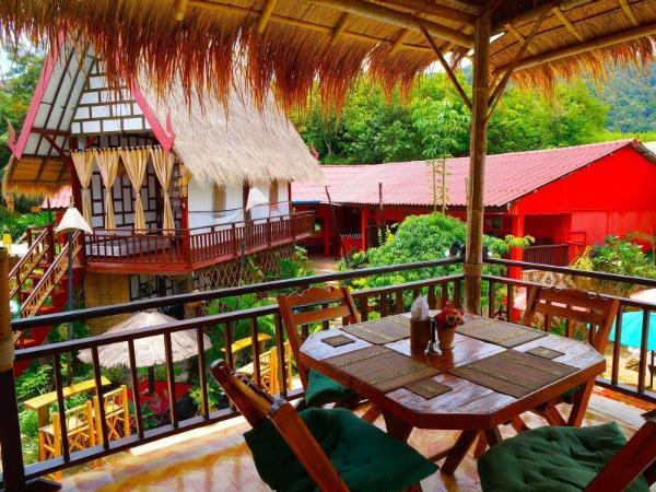 Ancient Realm Resort & Spa Koh Lanta