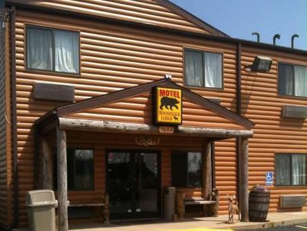 Booneslick Lodge   Neosho
