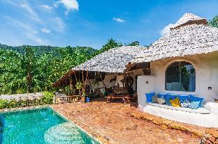 [トゥブケークビーチ]ヴィラ(150m2)| 3ベッドルーム/2バスルーム Krabi Bedrock Home