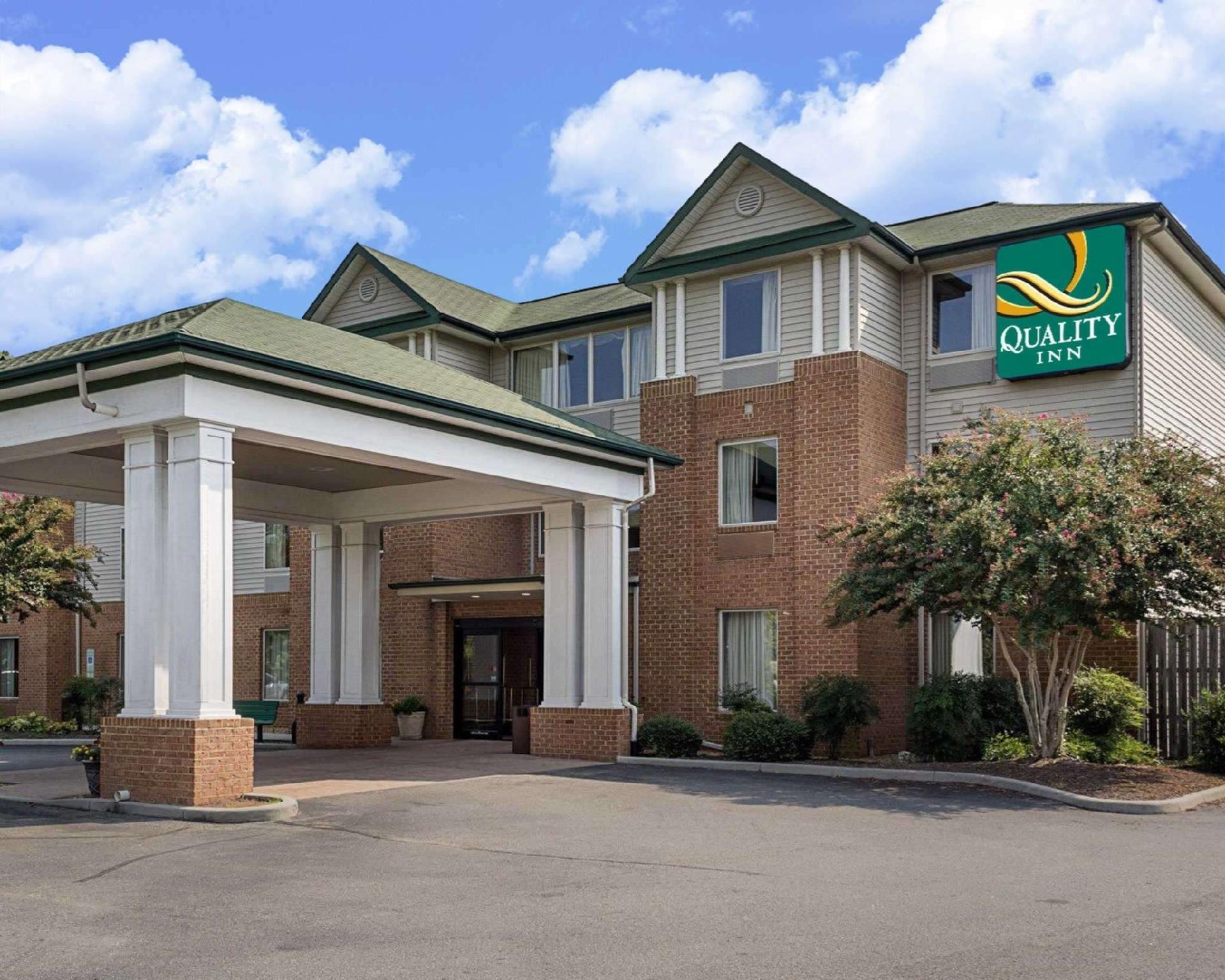 Quality Inn Gloucester