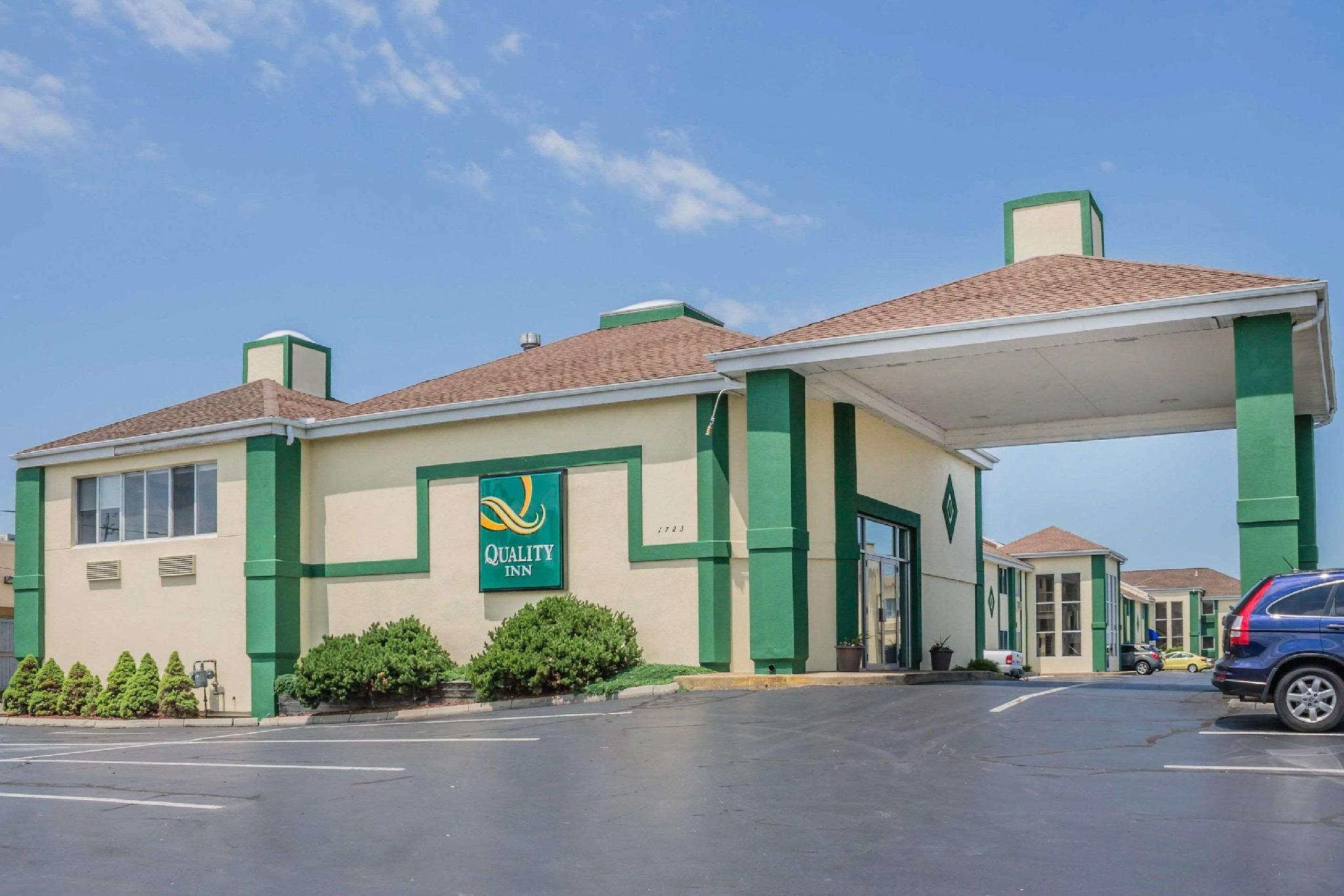 Quality Inn Hotel Port Clinton