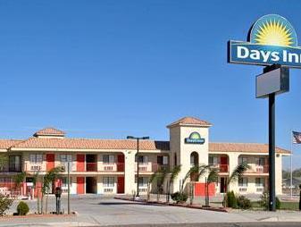 California Inn Hotel And Suites