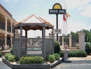 Days Inn Dumas Highway 65