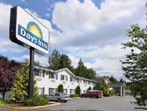 Days Inn - Port Orchard