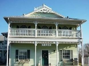 Key West Inn -Cookeville