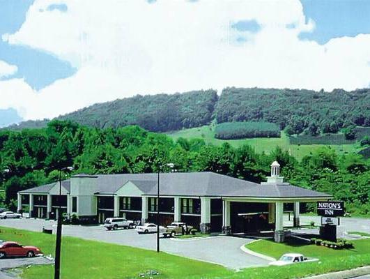 Nation's Inn   West Jefferson