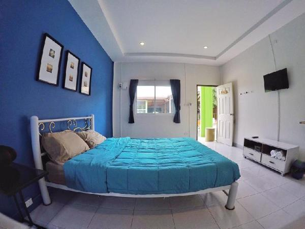 Vii House Phuket