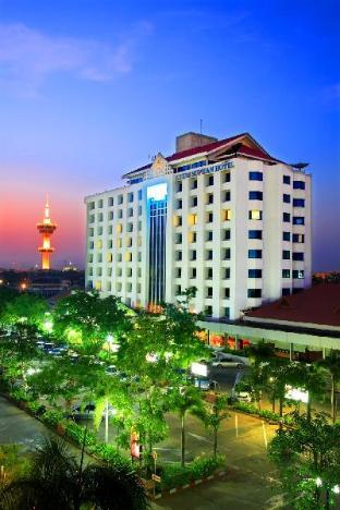 Khum Suphan Hotel Suphan Buri Suphan Buri Thailand