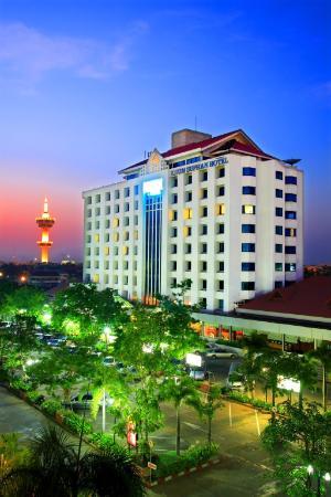 Khum Suphan Hotel Suphan Buri