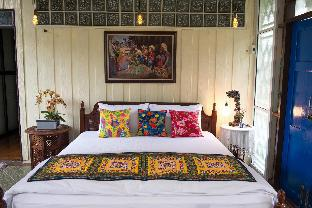 Фото отеля Phuttal Residence Double Room River View