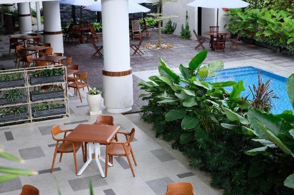 Rayz UMM Hotel Malang Malang