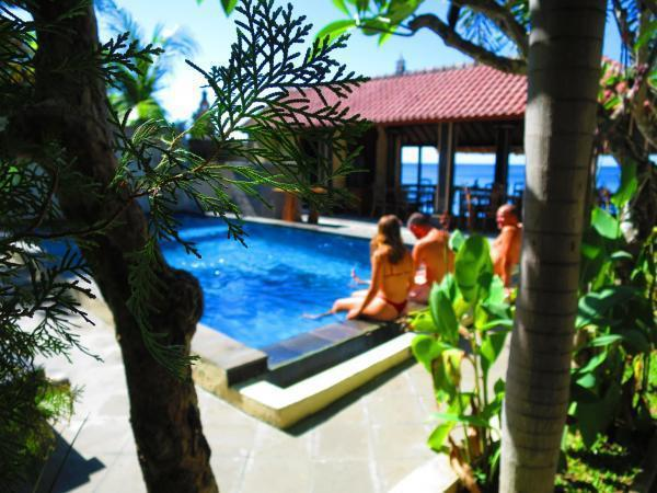 Rising Star Beach Resort Amed Bali
