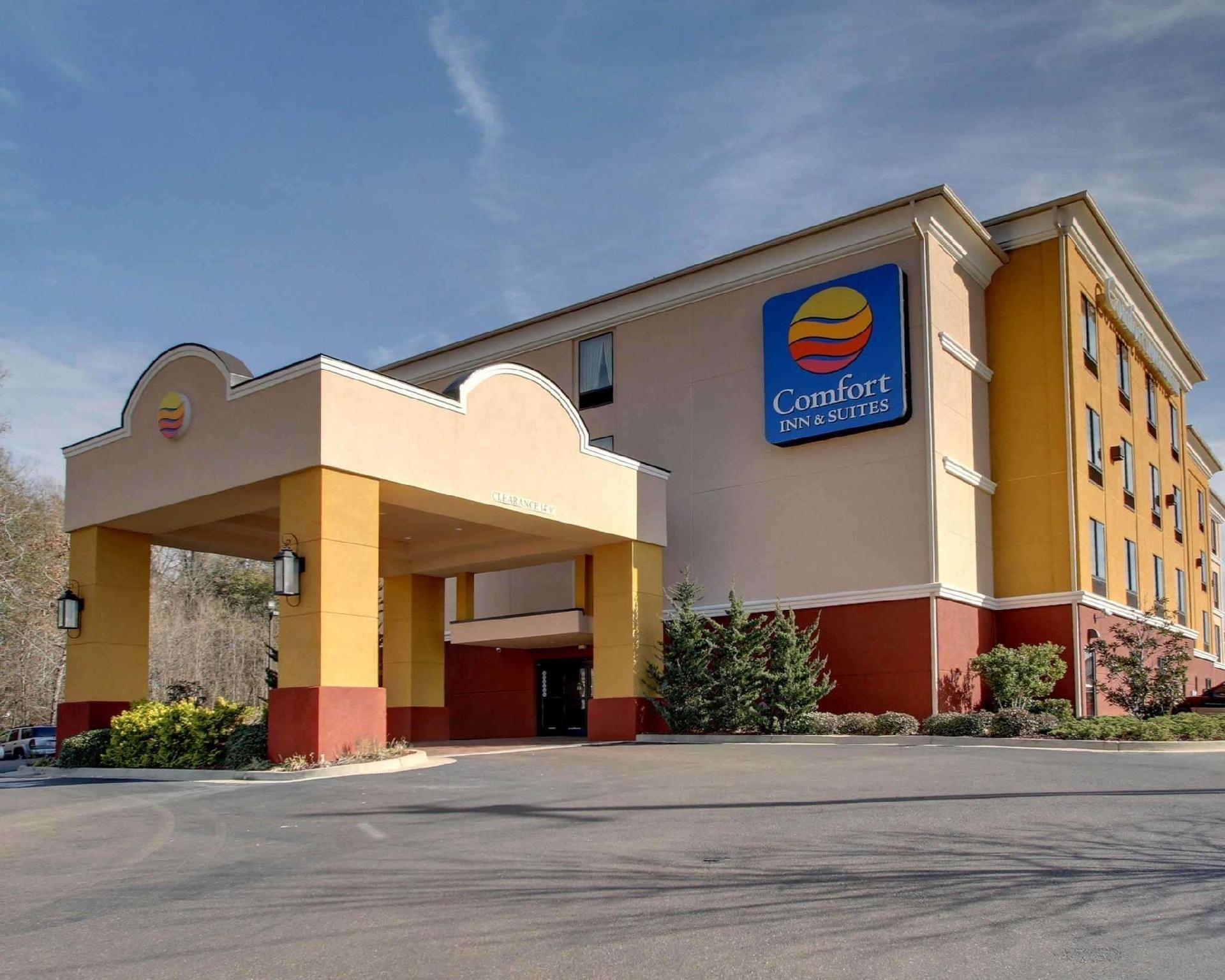 Comfort Inn And Suites Clinton
