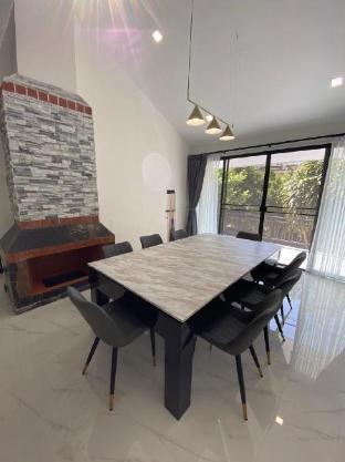 [カオヤイ国立公園]一軒家(290m2)| 3ベッドルーム/4バスルーム A11 Greenery House Khao Yai