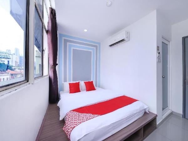 CchineE Hotel Kuala Lumpur