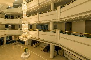 Фото отеля Howard Plaza The Fern - An Ecotel Hotel Agra